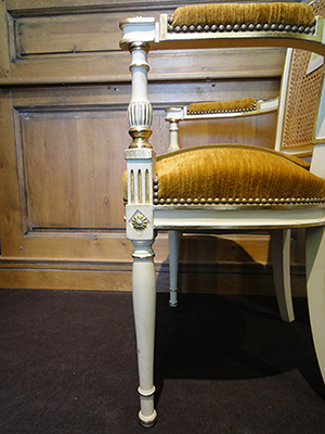 directoire furniture style. Black Bedroom Furniture Sets. Home Design Ideas